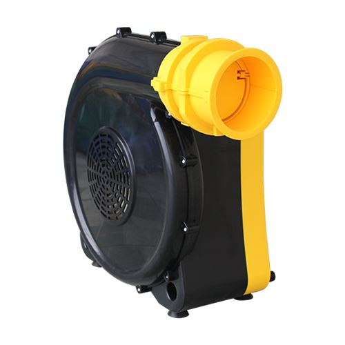 Static Pressure Blower : Xpower br a hp inflatable blower